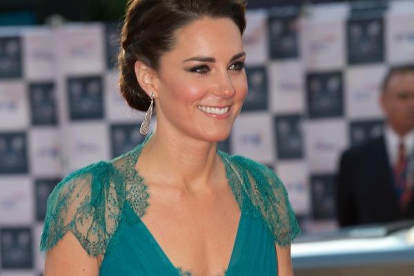 Kate Middleton's fashion during Australian visit