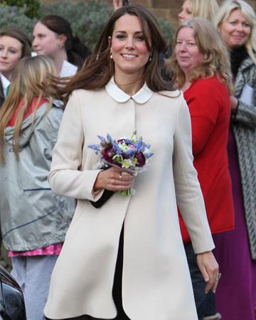 Kate Middleton WENN