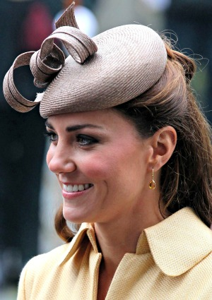 Kate Middleton cover