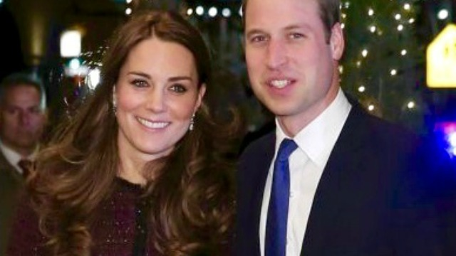 Kate Middle and Prince William NYC trip