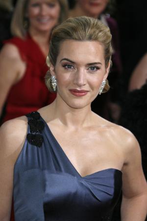 Kate Winslet can now call herself an Oscar-winner