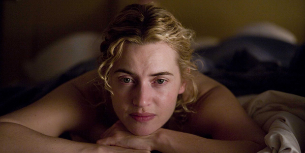 Kate Winslet scorches in The Reader, our Best Actress winner