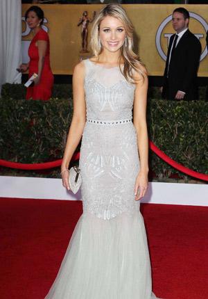 Katrina Bowden Sag awards