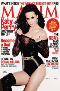 Katy Perry changing name to Katy Brand