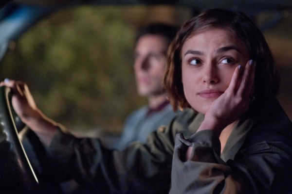 Keira Knightley, Seeking a Friend for the End of the World