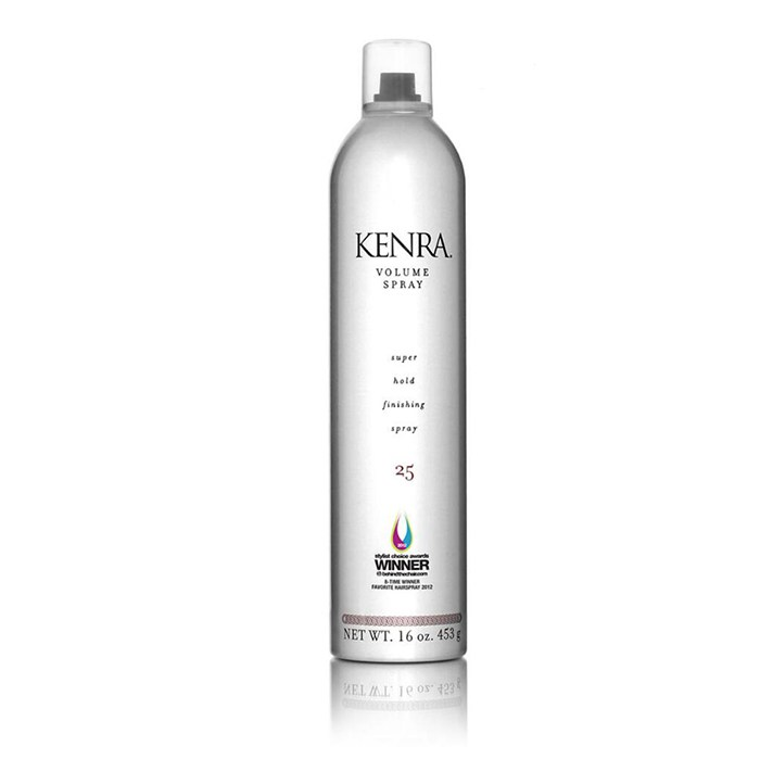 Kenra Professional Volume Finishing Spray 25
