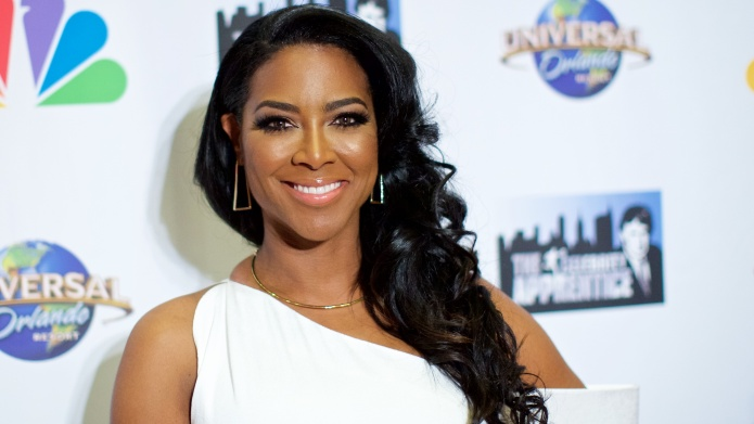 Is kenya moore dating the guy from millionaire matchmaker