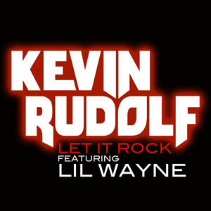 Kevin Rudolf is this week's Ear Candy