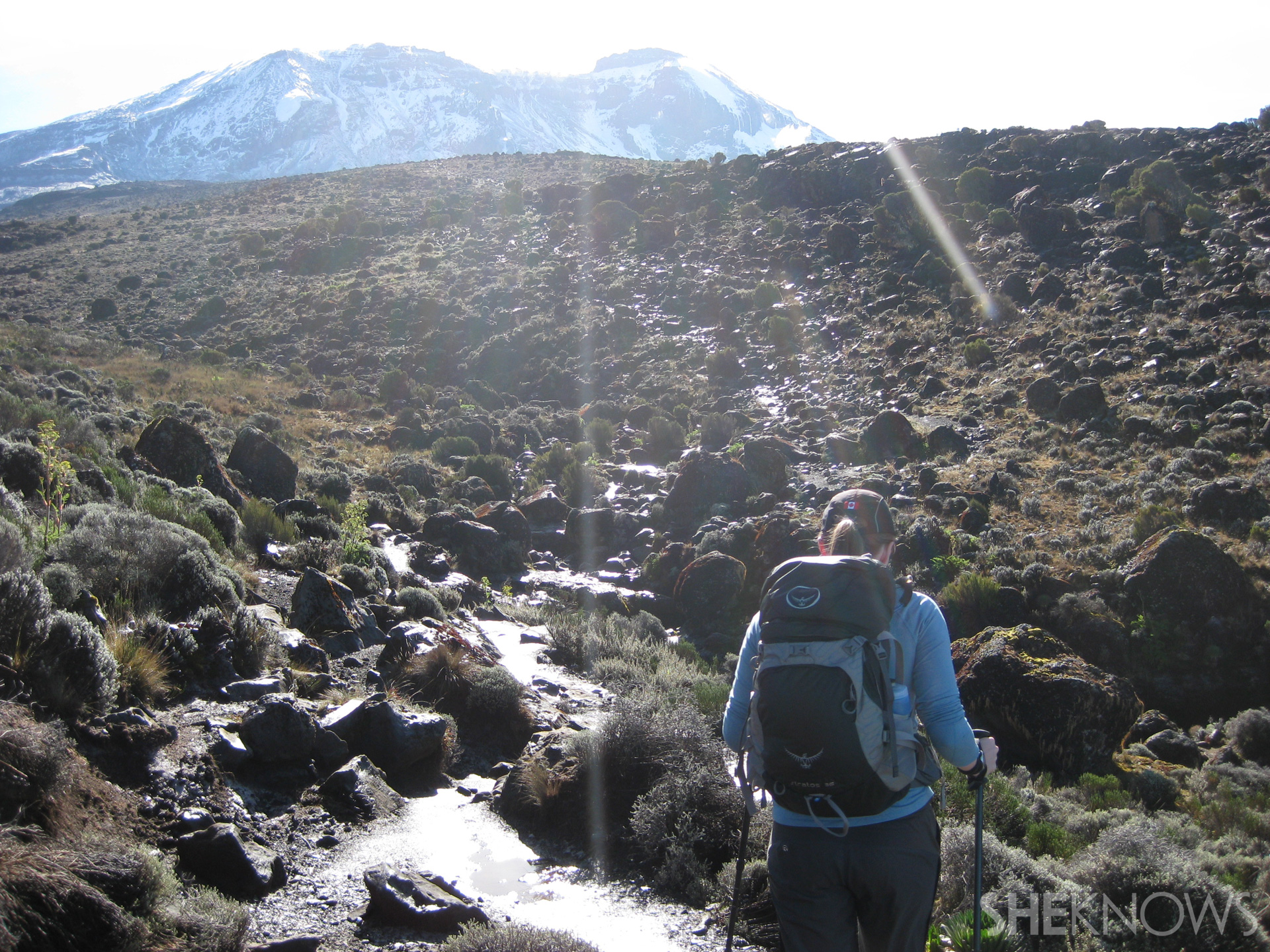 7 Reasons to climb Mount Kilimanjaro