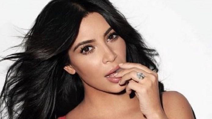 Kim Kardashian West's feminist makeover is