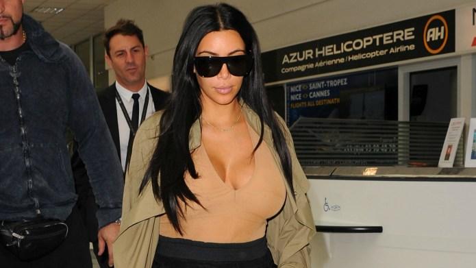 Celeb bump day: Kim Kardashian, Jessa