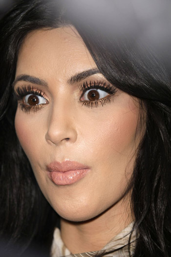 Kim Kardashian gets advice from Sarah Jessica Parker