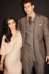 Kim Kardashian wedding special airing Oct 9 and 10