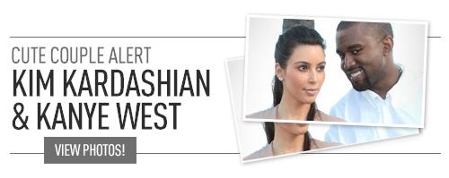 Kim Kardashian and Kanye West baby name