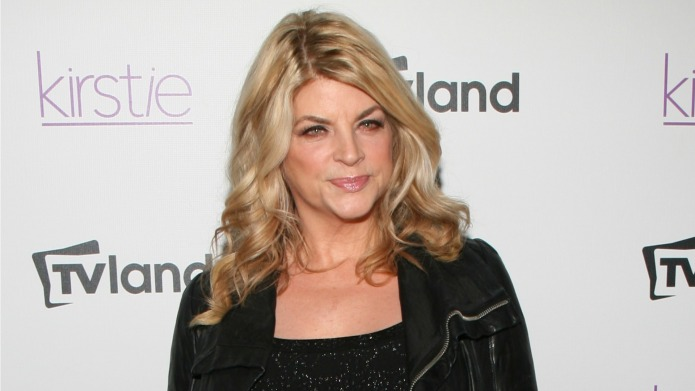 Kirstie Alley's diet company under fire