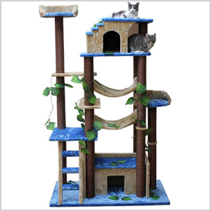 cat mansion