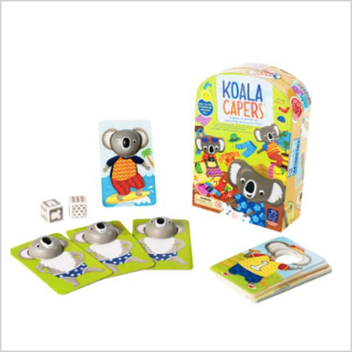 Koala Capers