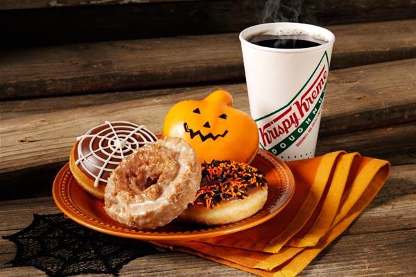 Krispy-Kreme-Halloween-doughnuts