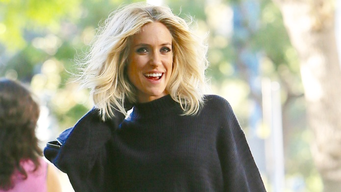 Mommy tweets: Kristin Cavallari, Ashlee Simpson,