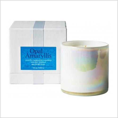LAFCO Opal Amaryllis Candle