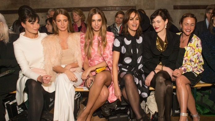 What we've learned from London Fashion