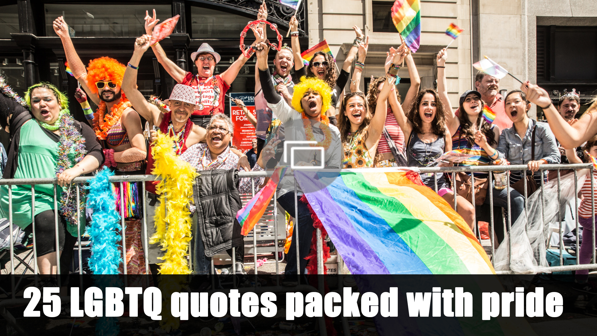 gay pride quotes