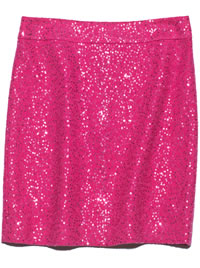 Live in Pink Capsule Collection by Giuliana Rancic and Loft