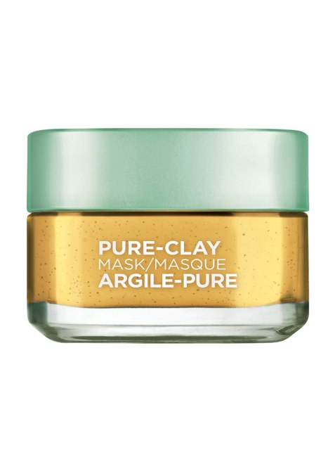 New Clay Masks to Try | L'Oreal Clarify & Smooth Pure Clay Mask