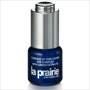 La Prairie's Essence of Skin Caviar Eye Complex