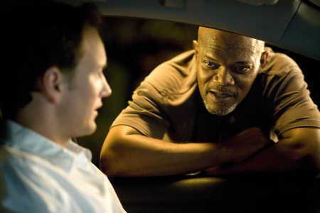 Lakeview Terrace looks like a scary place to live