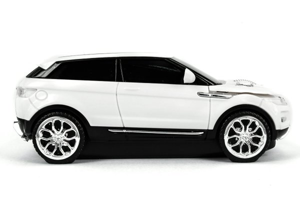 Range Rover Mouse
