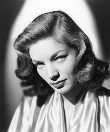 Has Lauren Bacall won an Oscar?