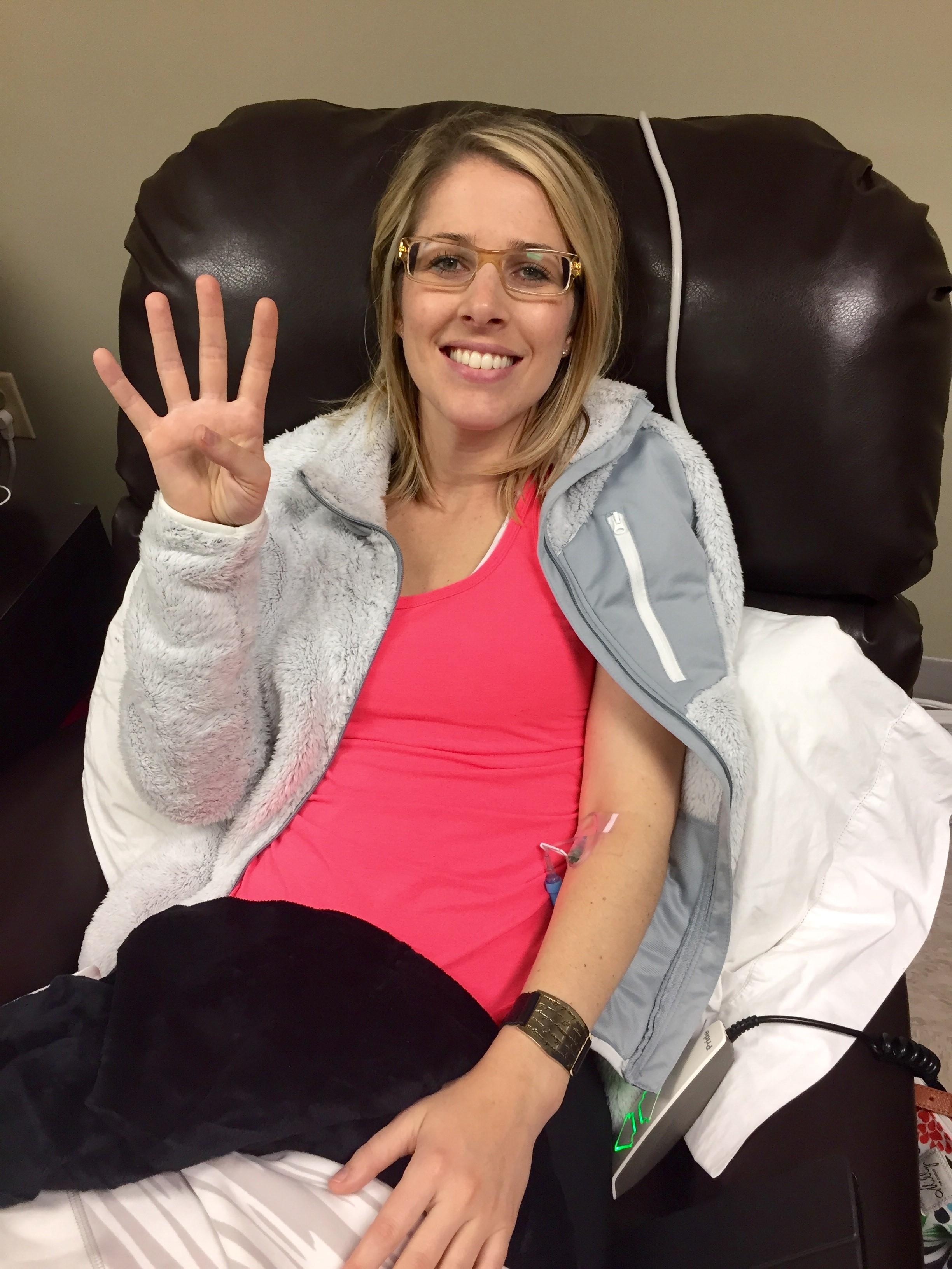 Leah Quartano-Bowling mutiple sclerosis