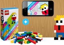 Lego George
