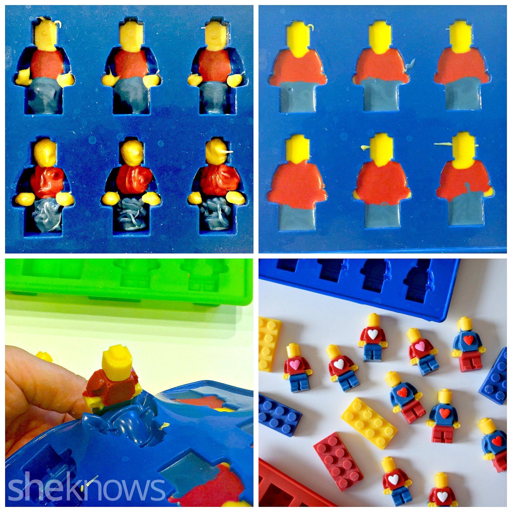 Candy Lego