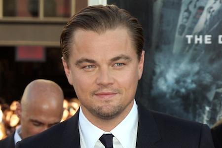 Leonardo DiCaprio is Forbes #1