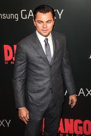 Leonardo DiCaprio Kyle Blair/WENN.com