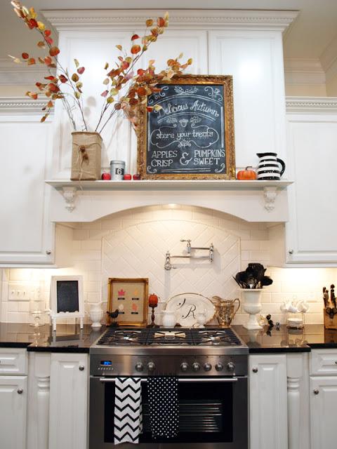 Less Than Perfect Bliss Kitchen