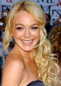 Lindsay Lohan and Heath Ledger?
