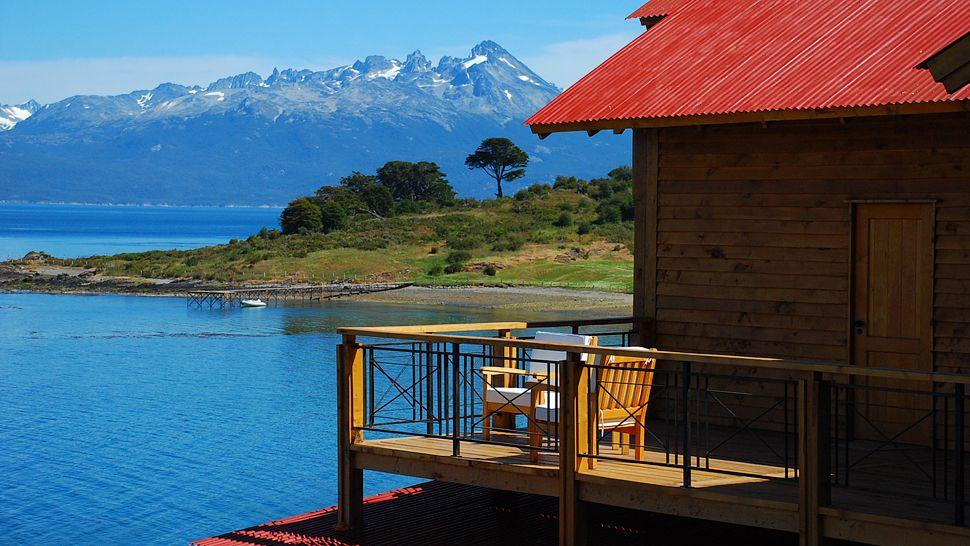 Los Cauquenes Resort & Spa — Ushuaia, Argentina