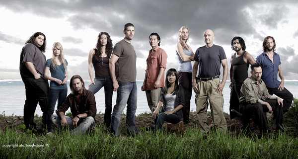 Lost season five begins tonight on ABC
