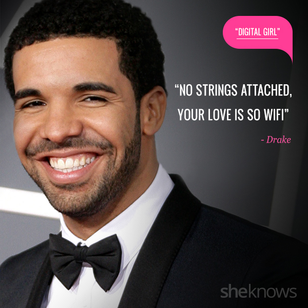 15 Love Quotes From Rap Songs Sheknows