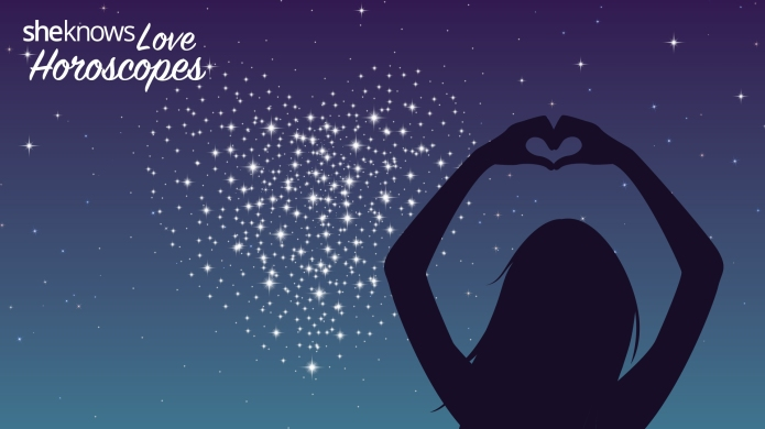 Weekly love horoscopes: April 4 –