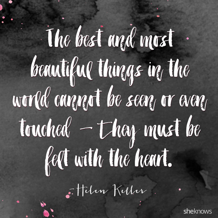 10 love quotes for valentine's day  sheknows