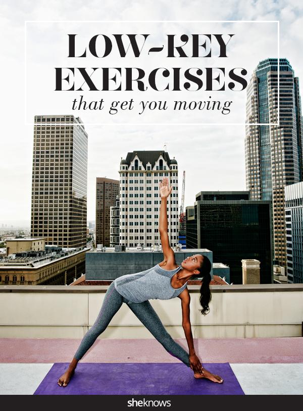 Low Key exercises