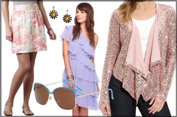 Luna Lovegood fashion accessories