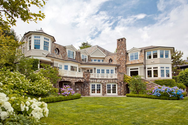 Superior 10 Most Popular Design Trends For Luxury Homes