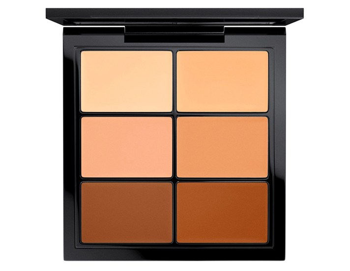 M.A.C. Studio Conceal and Correct Palette