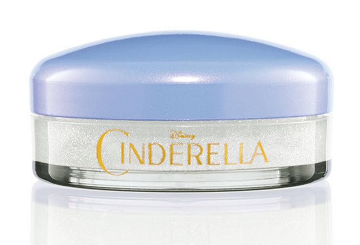MAC Cinderella makeup