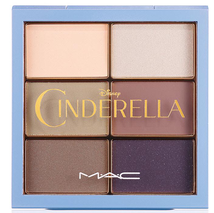 MAC Cinderella eyeshadow